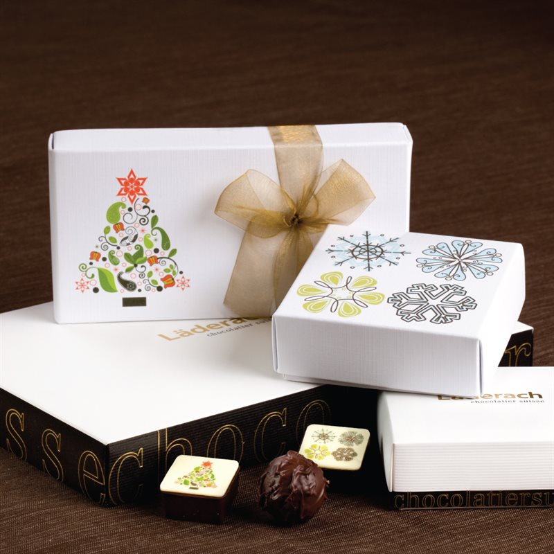 SPECIALTY BOXED CONFECTIONS