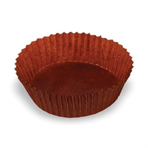 PASTRY CUP, BROWN