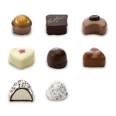 GENEVA PRALINE COLLECTION