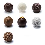 LUGANO TRUFFLE COLLECTION