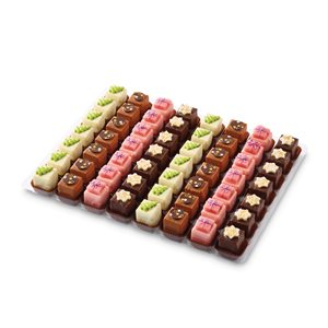 NOEL PETIT FOUR ASSORTMENT