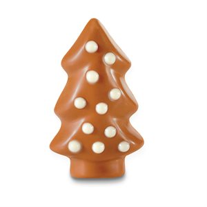 2D CHRISTMAS TREE PRALINE