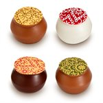HENNA TRUFFLE COLLECTION