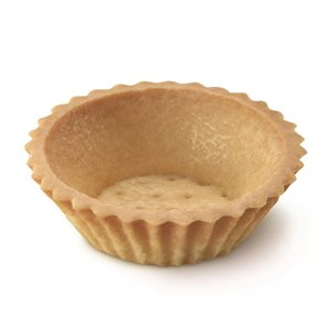 SWEET TARTLET, ROUND (2.5 IN / 6.3 CM)