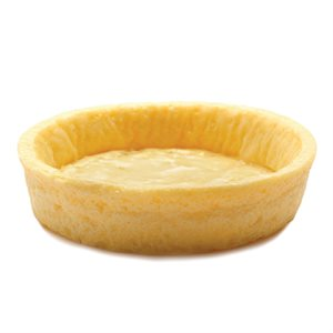 SAVORY TARTLET, ROUND (3 IN / 7.6 CM)