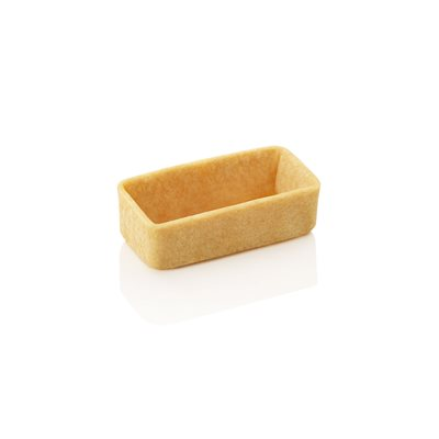 MINI FILIGRANO SAVORY RECTANGLE 5.3CM, 150pcs