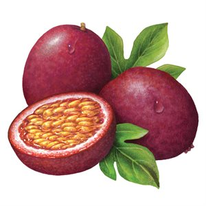 PASSION FRUIT COMPOUND