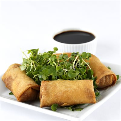 PEKING DUCK ROLL, 200 PCS