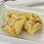 BRIE & APRICOT PUFF PASTRY
