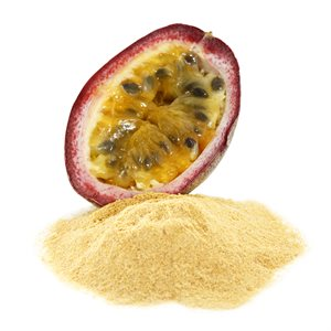 PASSION FRUIT POWDER