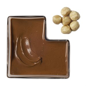 HAZELNUT PASTE AKCAKOCA, UNSWEETENED