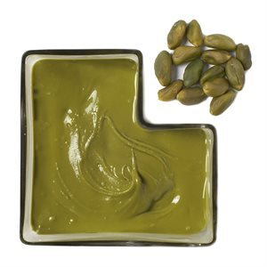PISTACHIO PASTE, SWEETENED