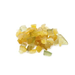 CANDIED MIXED CITRUS FRUITS, DICED, 5KG