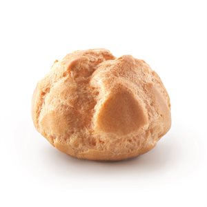 CREAM PUFF SHELL, LARGE