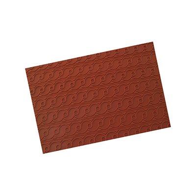 Fregio Tapis Relief Silicon Mat