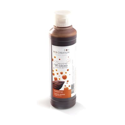 AMBER COCOA COCOA BUTTER 200 G, 1pc