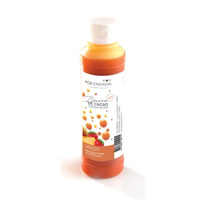 MANGO STRAWBERRY COCOA BUTTER 200 G
