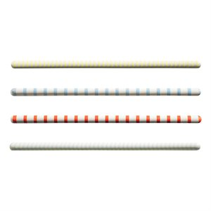 LINES ASSORTMENT STICK, WHITE CHOCOLATE