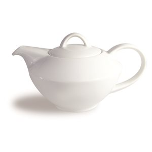 All-Purpose Teapot, Porcelain
