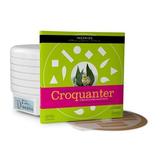 TEXTURAS CROQUANTER KIT