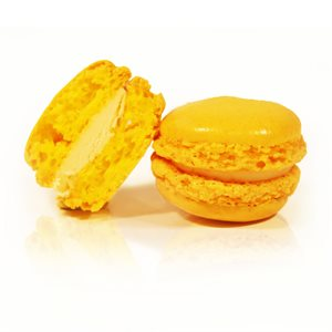 LEMON MACARONS (Single Flavor)