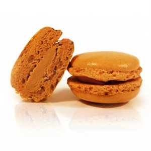 COFFEE MACARONS (Single Flavor)
