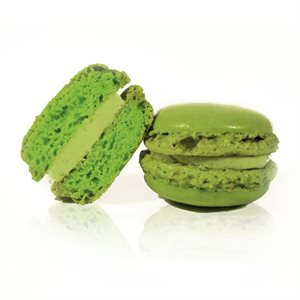 PISTACHIO MACARONS (Single Flavor)