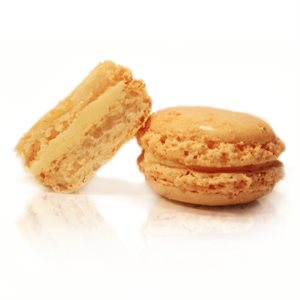 VANILLA MACARONS (Single Flavor)