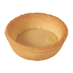 GLUTEN-FREE SWEET TARTLET, MEDIUM ROUND (2.4 IN / 6 CM)