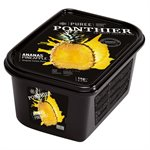 FROZEN PUREE, PINEAPPLE, 1 KG