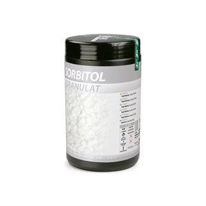 GRANULATED SORBITOL, 750G