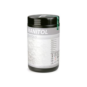 MANITOL POWDER, 500G