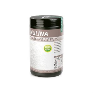 INULIN POWDER, HOT, 600G