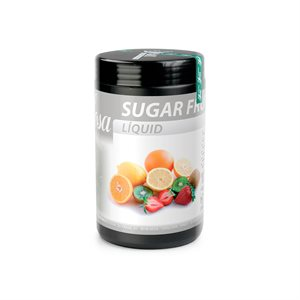LIQUID FRUIT SUGAR, 1.5KG