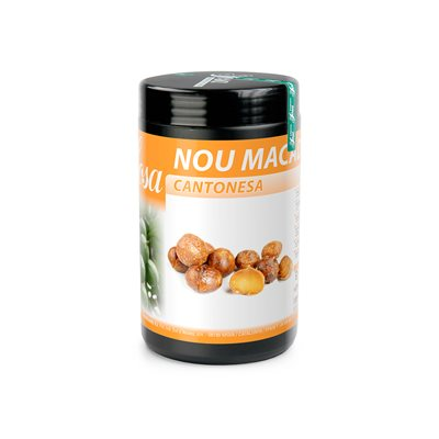 CANTONESE-STYLE CARAMELIZED MACADAMIA NUTS, 750G