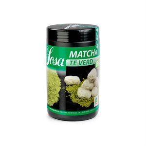 GREEN TEA MATCHA, 350G