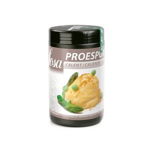 PROESPUMA HOT, 500G