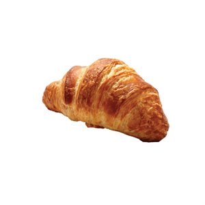 SMALL ALL-BUTTER CROISSANT, STRAIGHT