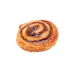 MINI ALL-BUTTER CINNAMON SWIRL
