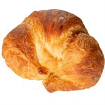 CROISSANT, X-LARGE CURVED, ALL BUTTER, 42 PCS, 4.5 OZ