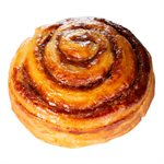 DANISH, LARGE, CINNAMON SWIRL, ALL BUTTER, 48 PCS, 4.5OZ