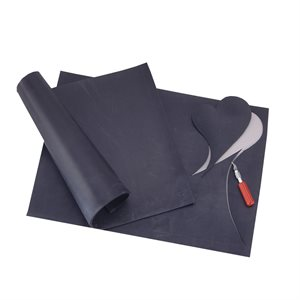 NEOPRENE MAT, THICK