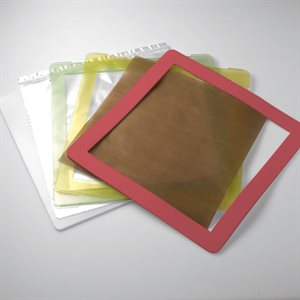 QUADRO BACK FOIL, SINGLE REUSABLE