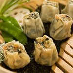APP PREMIUM VEGETABLE SIU MAI, 200 PCS