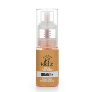 ORANGE PUMP, POWDER, 0.21 OZ