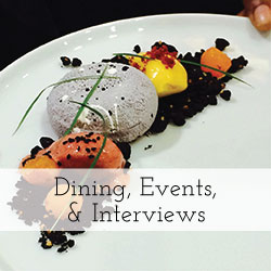 Dining-Events-Interviews