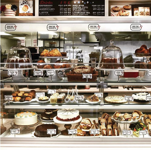biddy bakery case study Bakery case study company texas bakery application bakery equipment cold jet system aero series benefits by reducing the amount of people and time.