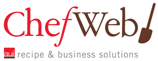 ChefWeb™ - AUI ⋅ Culinary ⋅ Business ⋅ Solutions