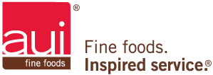 AUI - Fine foods. Inspired service®