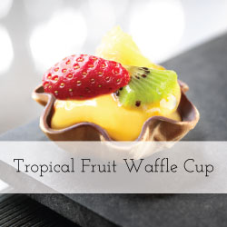tropical_fruit_waffle_cup